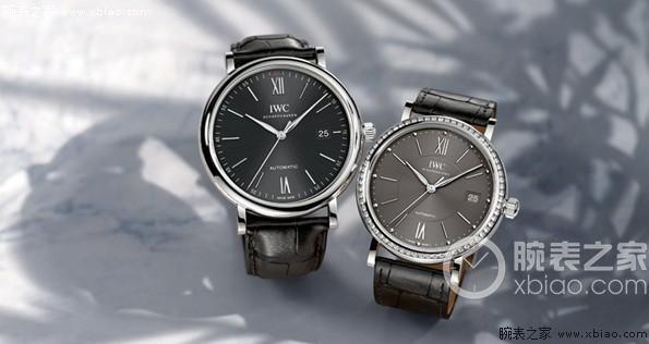 a006ebc9453 IWC Released One New Luxurious Wedding Couple Watch - Replica ...