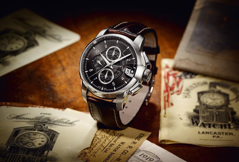 Часы hamilton купить - Официальный сайт