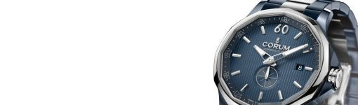 Blue Dial Roger Dubuis Excalibur 42 Chronometer Replica Watch in Cheap Price