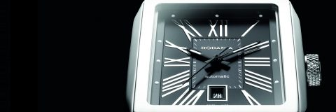 Rodania Linius Automatic Watch Replica