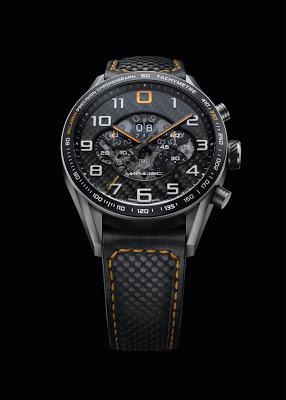 Tag Heuer Carrera MP4-12C Chronograph replica watch