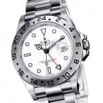 Rolex Oyster Perpetual Explorer II watch replica