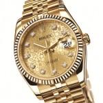 Rolex Oyster Perpetual Datejust Replica watch