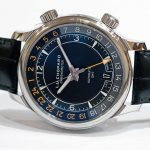 Chopard L.U.C GMT One steel 1