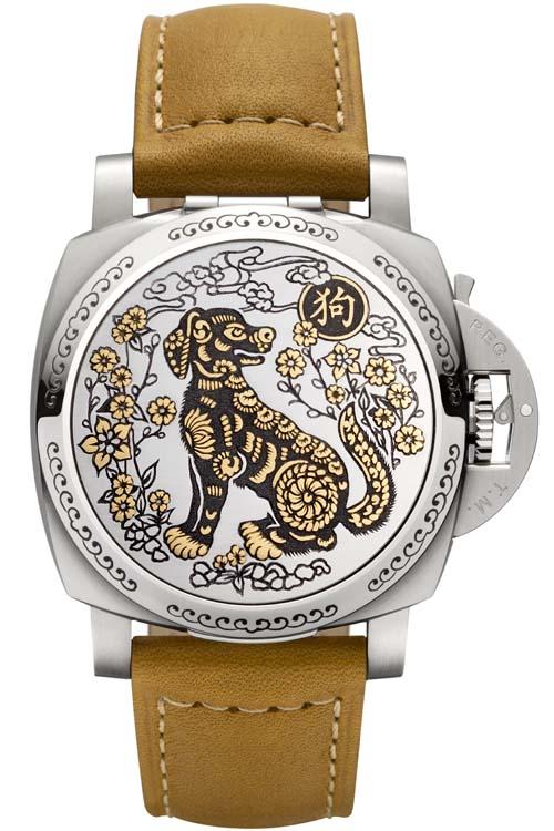 Des montres qui ont du chien