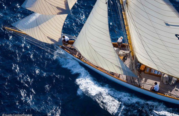 Panerai Classic Yachts Challenge 2017 1