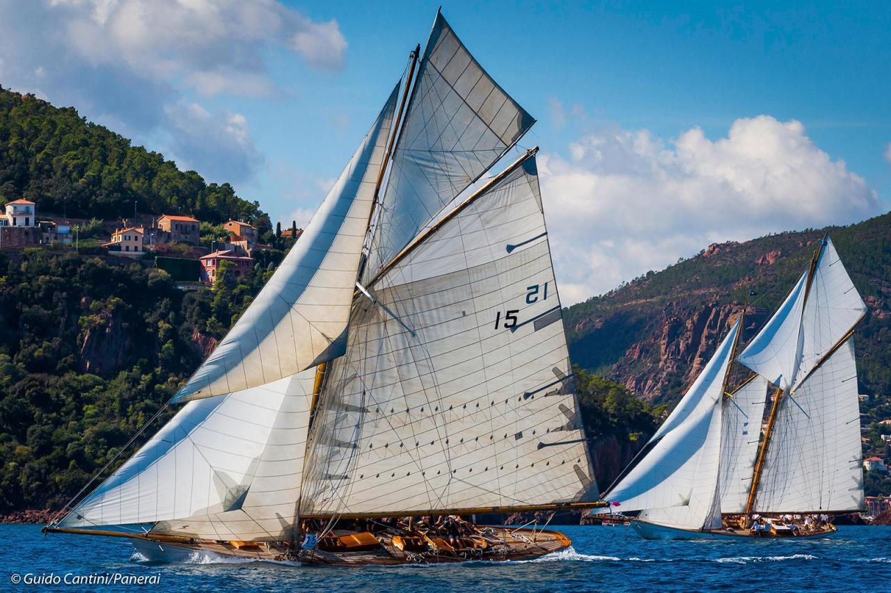 Panerai Classic Yachts Challenge 2017 2