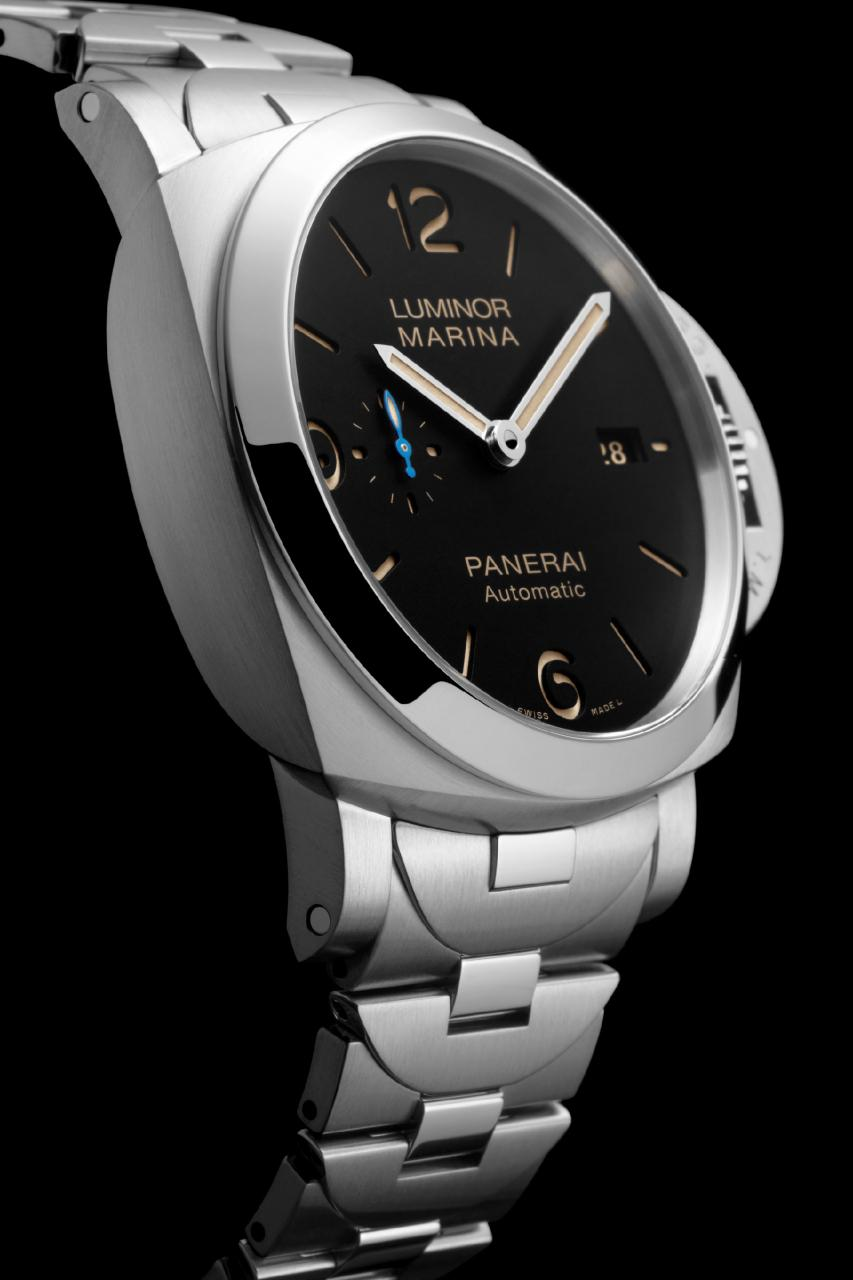 Panerai Luminor 1950 3 Days Automatic bracelet 44mm PAM723-2