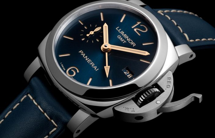 Panerai Luminor 1950 3 Days GMT Automatic (PAM00688)