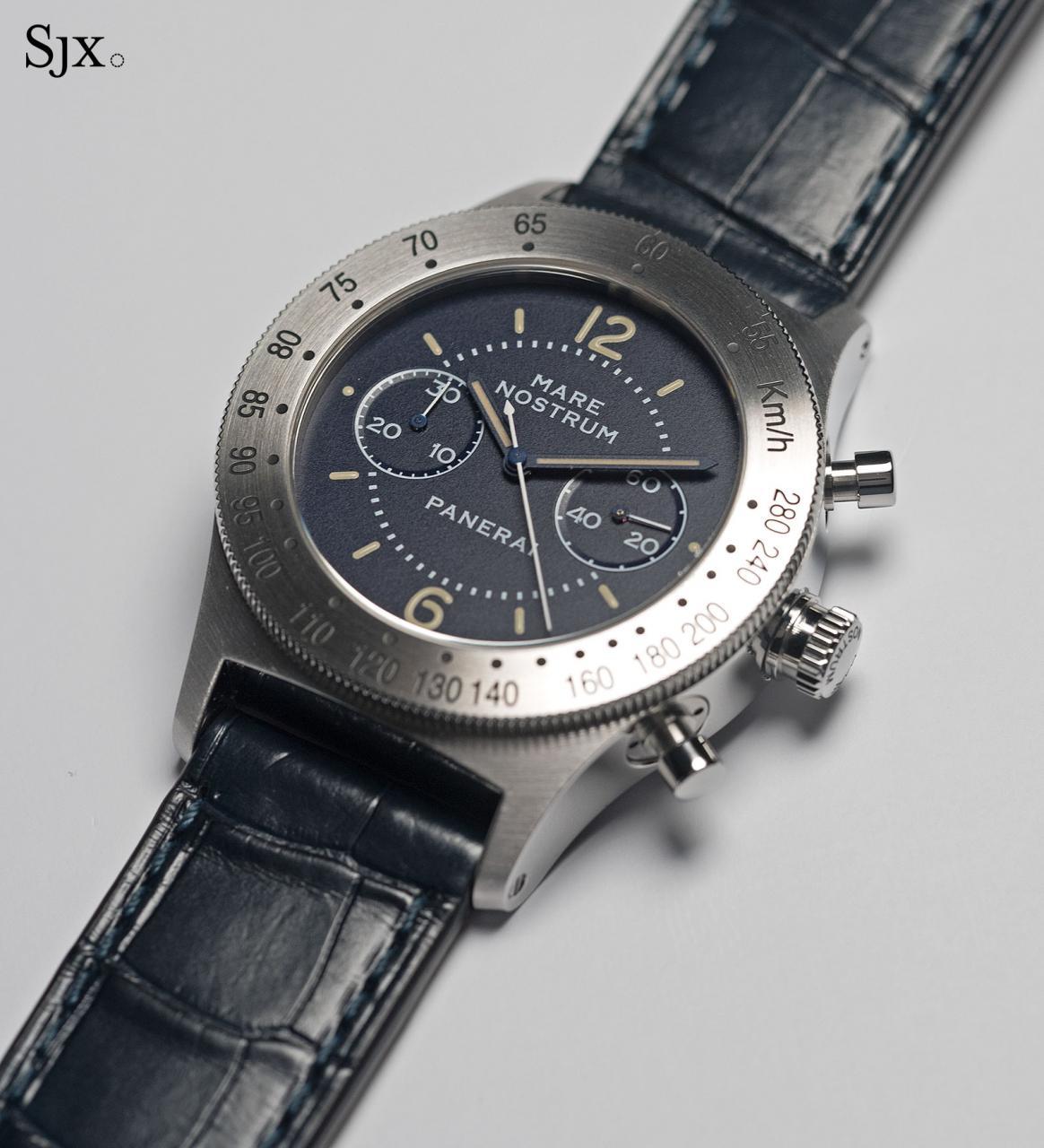 Panerai Mare Nostrum PAM 716 chrono 14