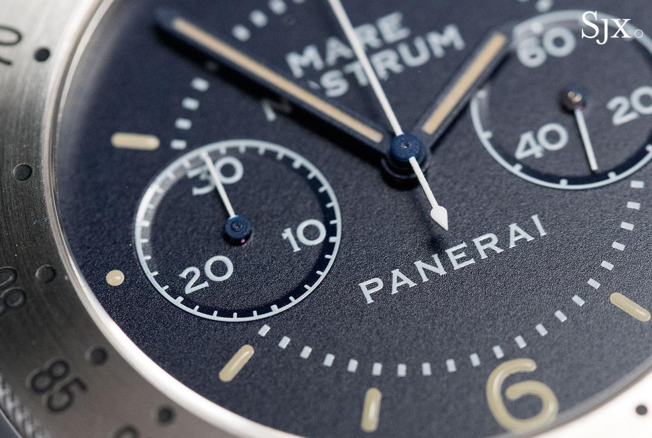 Panerai Mare Nostrum PAM 716 chrono 8