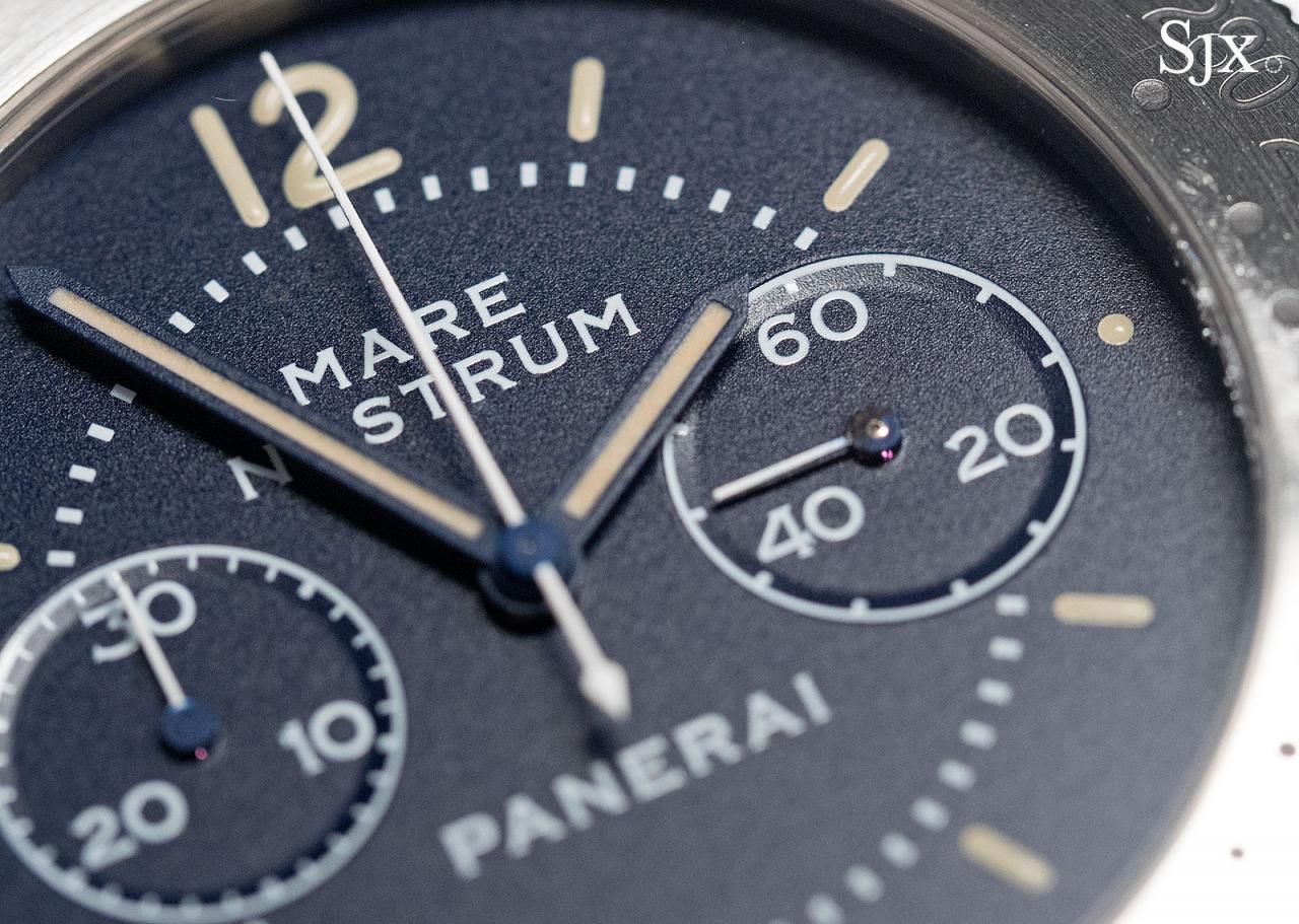 Panerai Mare Nostrum PAM 716 chrono 9