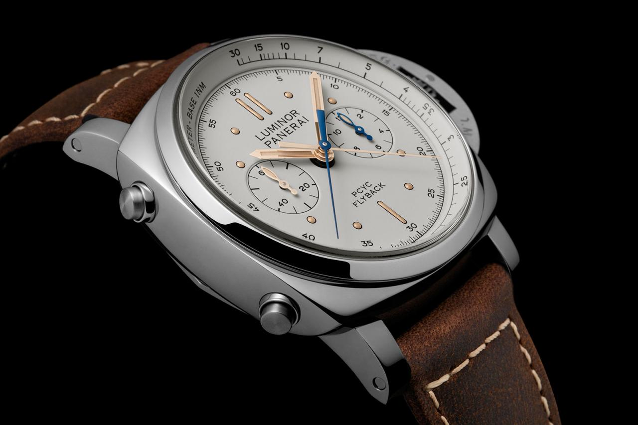 Panerai Panerai Luminor 1950 PCYC Chrono Flyback PAM 654