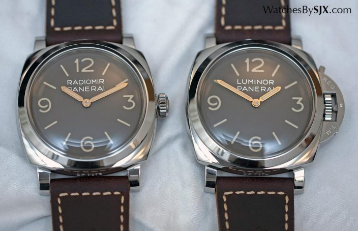Panerai tropical PAM662 PAM663
