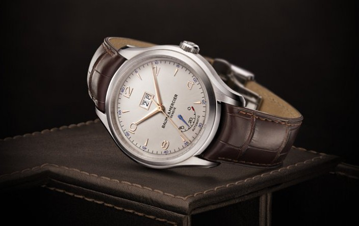 SIHH 2015 The Sign of Self-winding Baume & Mercier Copy Watches