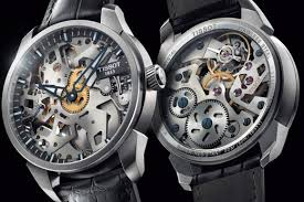 Presenting The Amazing Tissot T-Complication Squelette Replica Skeleton Watch