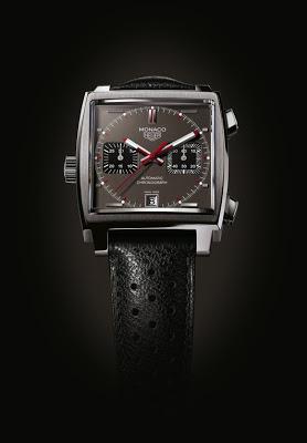 Tag Heuer Monaco Vintage Chronograph replica watch