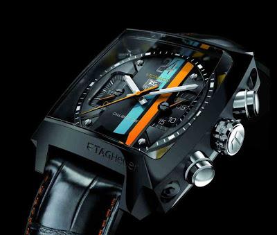 Tag Heuer Monaco Twenty Four Concept replica watch
