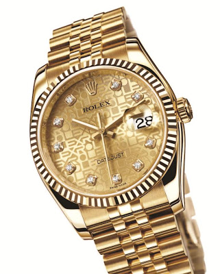 Rolex Oyster Perpetual Datejust Replica watch