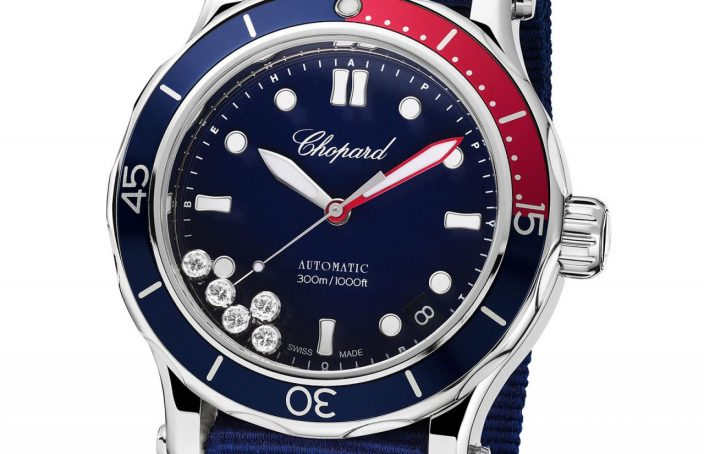 Chopard Happy Ocean 3