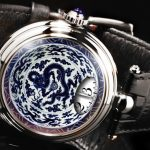Angular Momentum 9 Dragons Collection Replica Watches Watch Releases